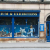 Thumbnail image for Matlock Bath Aquarium