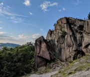 Thumbnail image for Black Rocks Country Park
