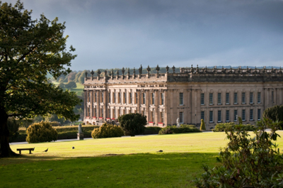 Post image for Chatsworth House