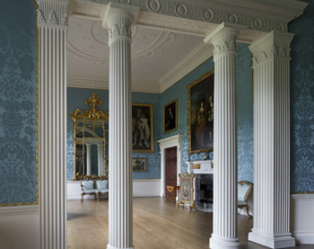 Post image for Kedleston Hall
