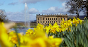 Post image for Easter at Chatsworth House